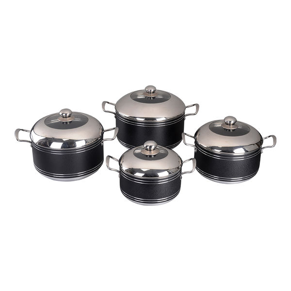 Pressed Aluminum Cookware-WNAL-1108