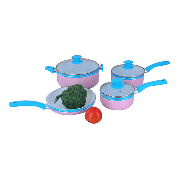 Pressed Aluminum Cookware-WNAL-1017