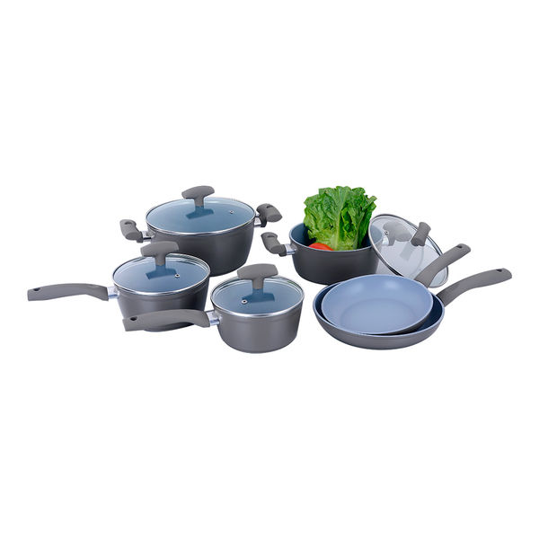 Forged Aluminum Cookware  -WNFAL-8410