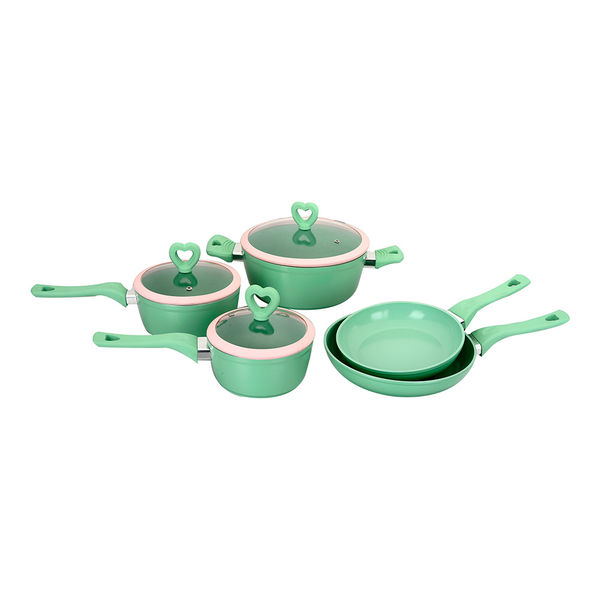 Forged Aluminum Cookware  -WNFAL-8108