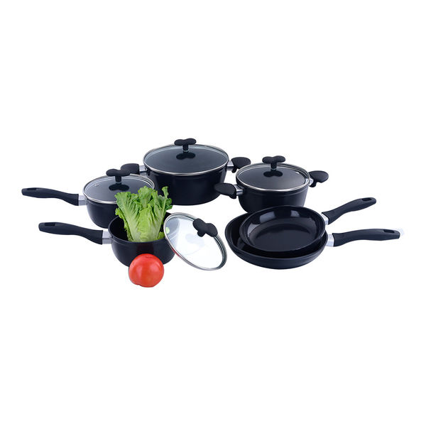 Forged Aluminum Cookware  -WNFAL-8110
