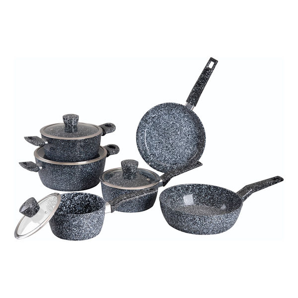Forged Aluminum Cookware  -WNFAL-8910