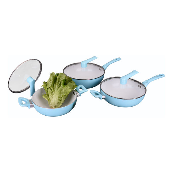 Pressed Aluminum Cookware-WNAL-1006