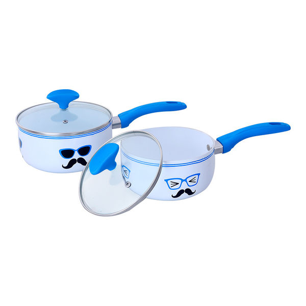 Pressed Aluminum Cookware-WNAL-1002