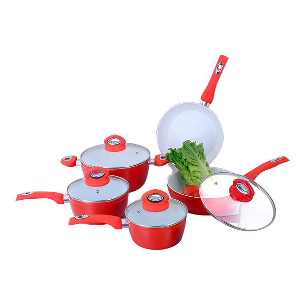 Forged Aluminum Cookware  -WNFAL-8009