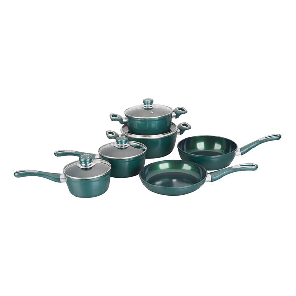 Forged Aluminum Cookware  -WNFAL-8010