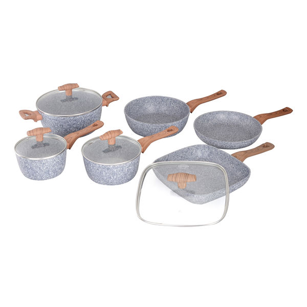 Forged Aluminum Cookware  -WNFAL-8510