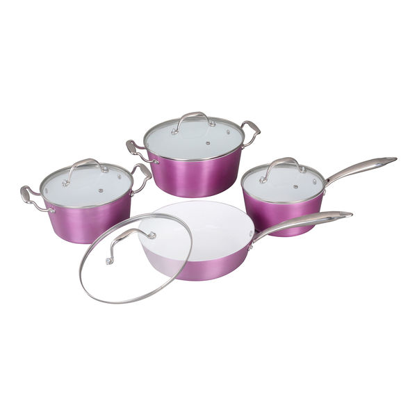 Pressed Aluminum Cookware-WNAL-1018