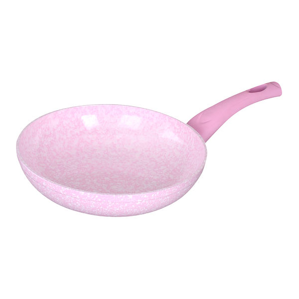 Forged Aluminum  Fry Pan-WNFAL-3009