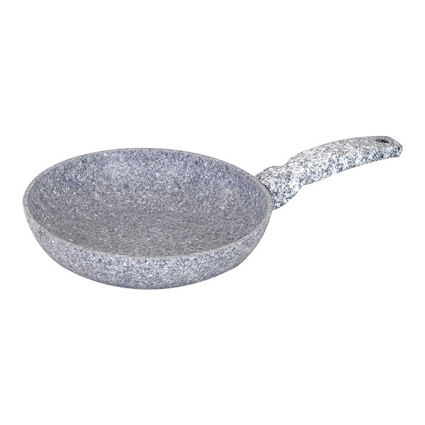 Forged Aluminum  Fry Pan-WNFAL-3008