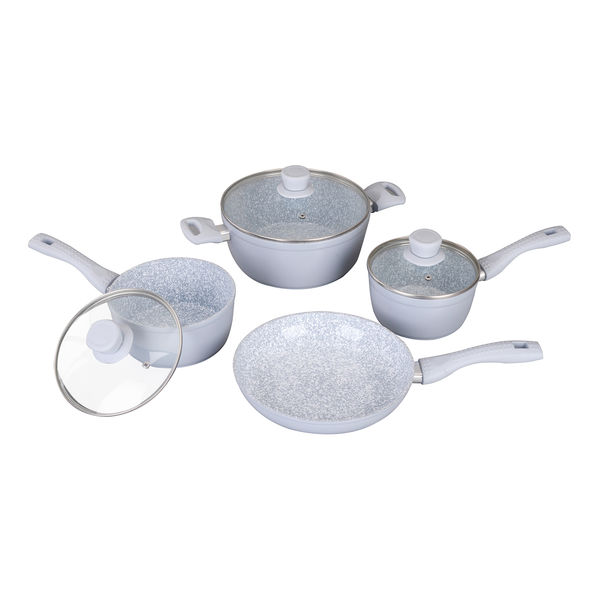 Forged Aluminum Cookware  -WNFAL-8607