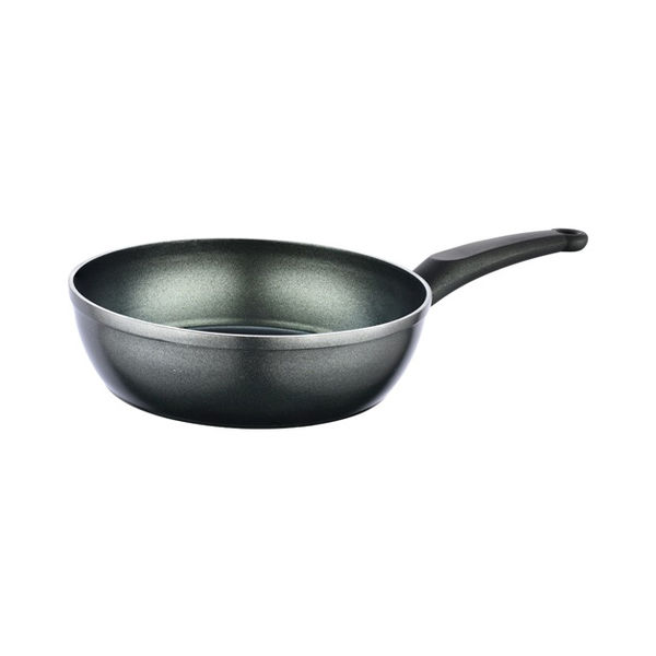 FORGED ALUMINIUM DEEP FRY PAN-WNFAL-1703