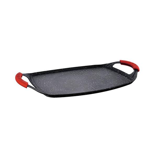 ALUMINIUM FLAT PAN-WN-F06