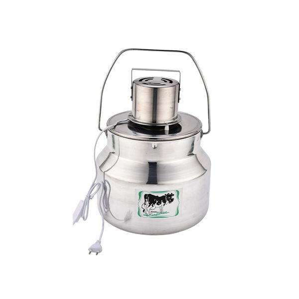 MILK MIXER WITH STAINLESS STEEL COVER-WN701