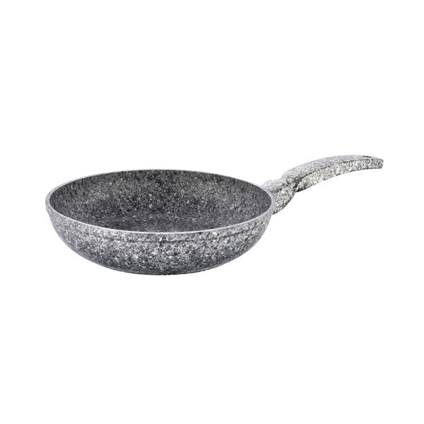 FORGED ALUMINIUM FRY PAN-WNFAL-1819