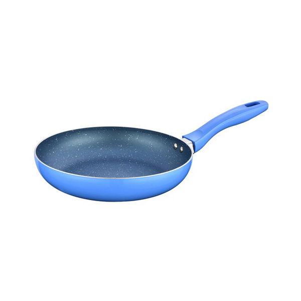 PRESSED ALUMINIUM FRY PAN-WNAL-P1634