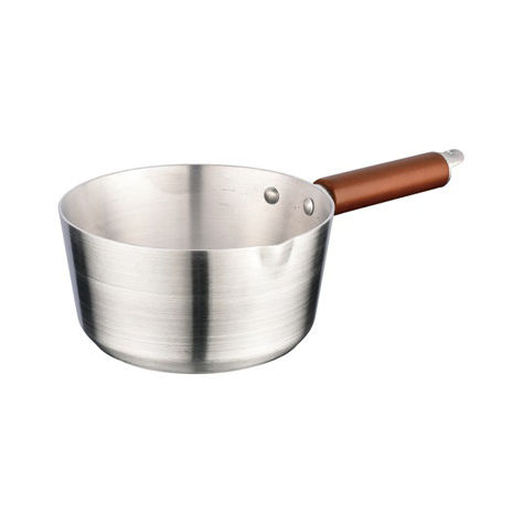 PRESSED ALUMINIUM SANDING SAUCE PAN-WNAL-P1804