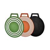 ALUMINIUM FLAT PAN -WN-F01