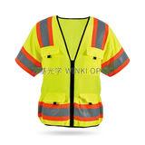 Hi-Vis Satey T-shirt -WK-l05