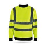 Hi-Vis Sately Long Sleeves Shirt -WK-P07