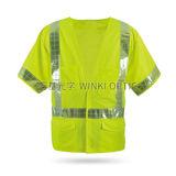 Hi-Vis Satey T-shirt -WK-l07