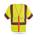 Hi-Vis Satey T-shirt -WK-l03