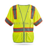 Hi-Vis Satey T-shirt -WK-l02