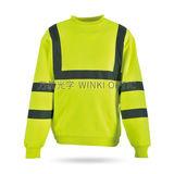 Hi-Vis Sately Long Sleeves Shirt -WK-P10
