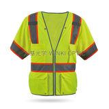 Hi-Vis Satey T-shirt -WK-l14