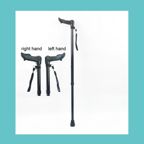Right-handle Extendable cane ER-TQ200-ER-TQ200