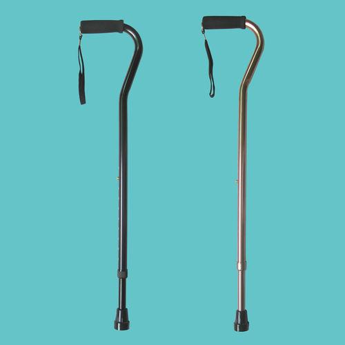Offset handle cane ER-TQ200-ER-TQ200