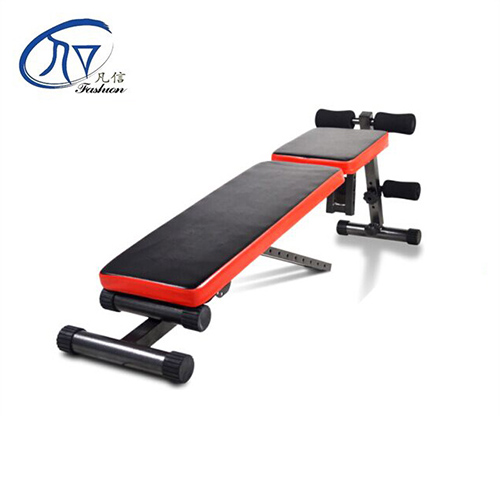 SIT UP BENCH-PS-ABS002