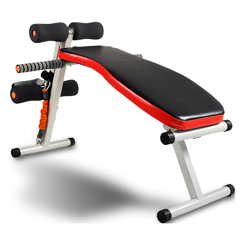 SIT UP BENCH-PS-ABS004