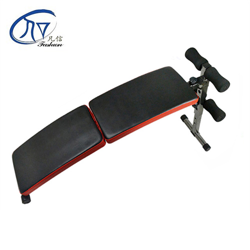 SIT UP BENCH-PS-ABS003