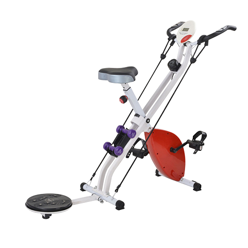 X-magnetic Exercise bike-PS-EB005