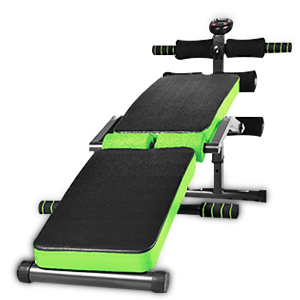 SIT UP BENCH-PS-ABS001