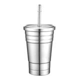 Stainless Steel Mug -OD-2009SSA