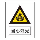 Warning signs -3-28