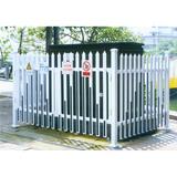 Transformer guardrail -27-1
