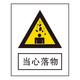 Warning signs-3-22