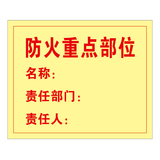 Fire safety signs -9-15