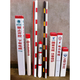 Standard pile warning tube-33-3