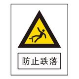 Warning signs -3-36