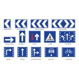 Traffic signs -Traffic signs