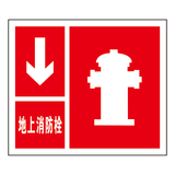 Fire safety signs -9-6
