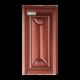 Anti-theft Door Paint-Crystal copper XZ-9901
