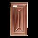 Anti-theft Door Paint-Fine mahogany-6-1073