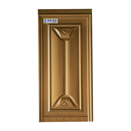 Anti-theft Door Paint-Royal gold tuhao-2-8806