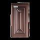 Anti-theft Door Paint-DH8#--2-8824