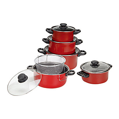 IRON COOKWARE-YL-M54-1/2/3